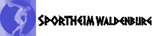 Sportheim Waldenburg | Hohenlohe | Inh. Ioannis Zamantzas Logo