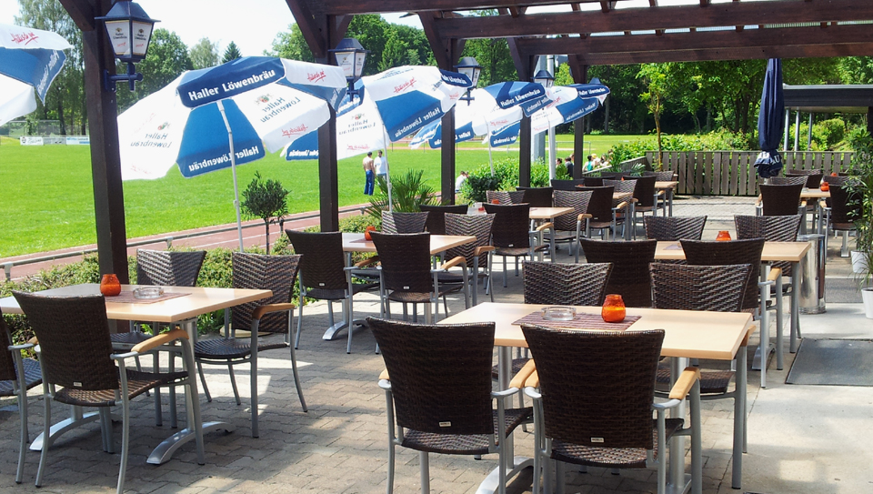 Räume für Veranstaltungen: Firmen- und Private Feier.